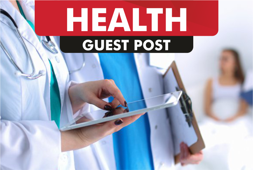do HEALTH blog guest post