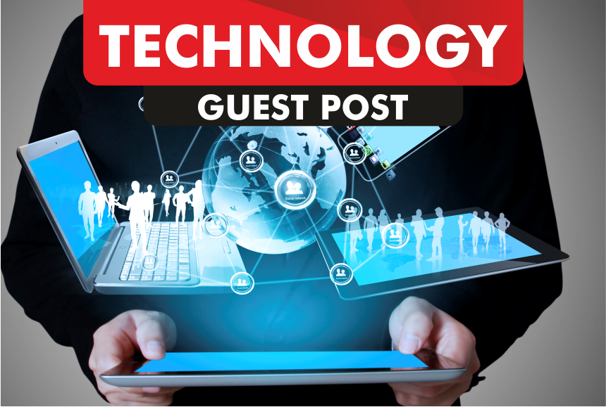 do TECHNOLOGY blog guest post