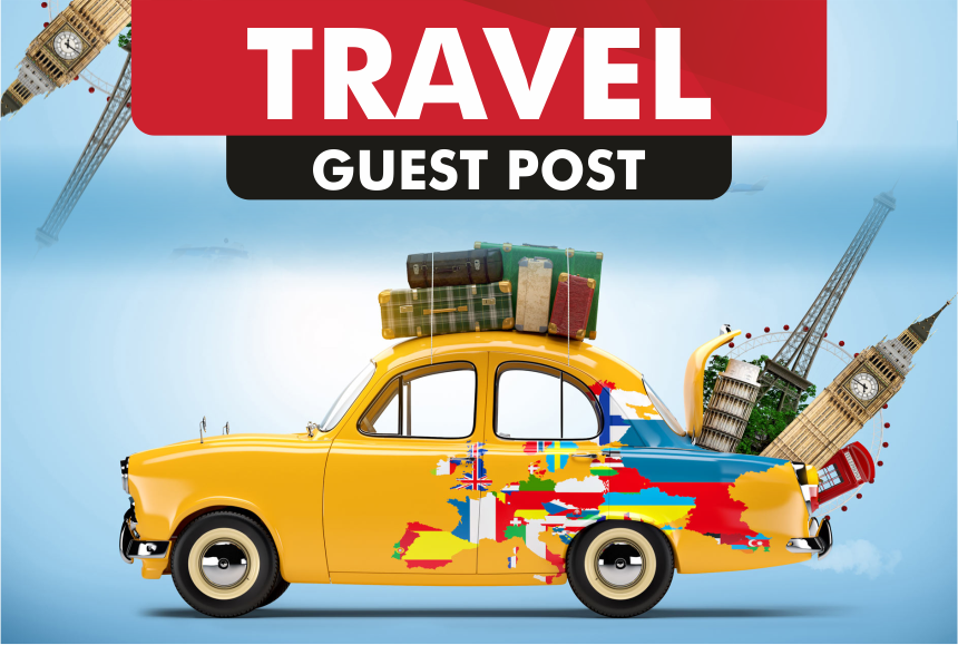 do TRAVEL blog guest post for $10 - ListingDock
