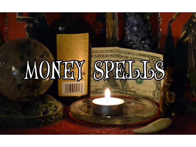 Witchcraft Money Wallet  That Brings Instant Cash +27631229624 Money Spells That Work Immediately