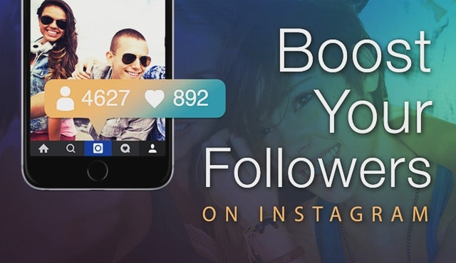 We Will Promote Your IG Account To Get 3000 Follower