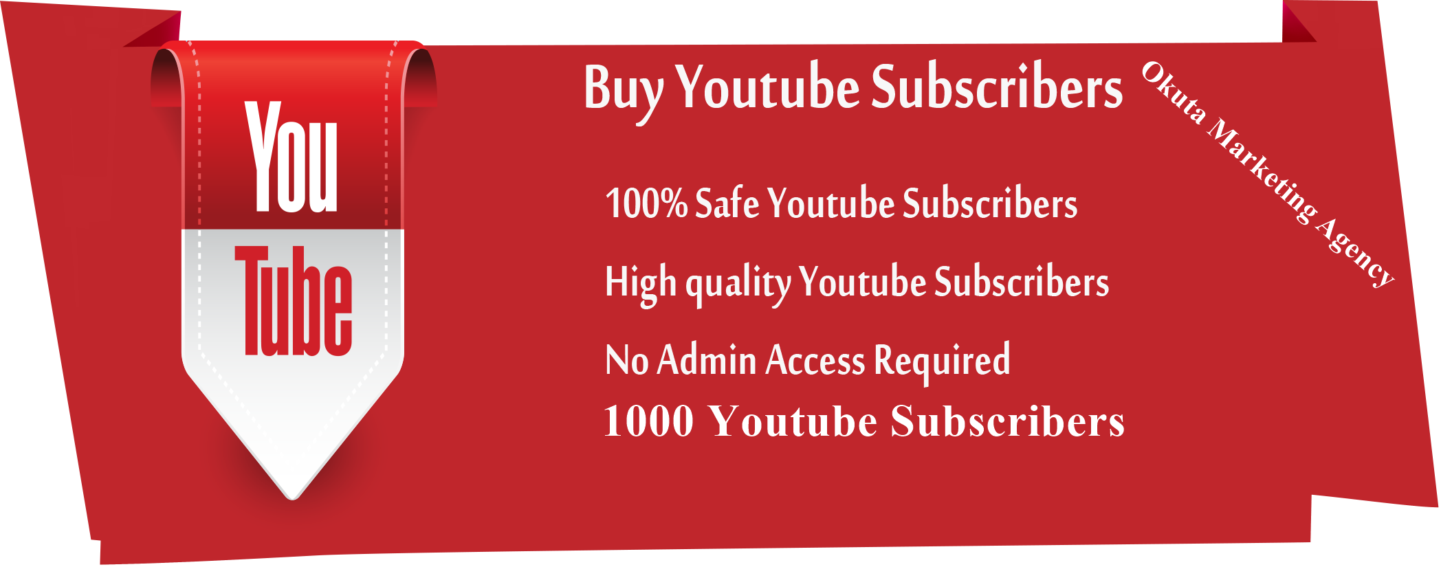 We will Get 1000 Youtube Subscriber For Your Channel
