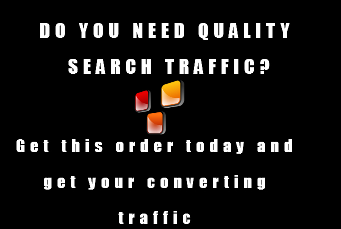 Drive 3K++ daily traffic to your site for 30 days