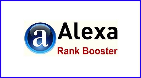 Build REPUTATION - Boost ALEXA RANK - Global Alexa rank below 1,999,999 in 30 Days