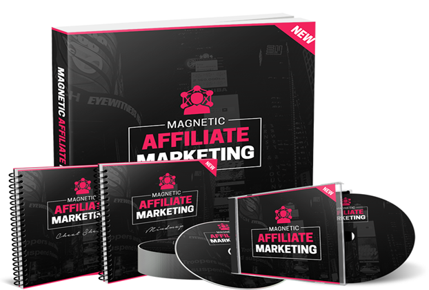 Promo Price!!! Premium Magnetic Affiliate Marketing Course