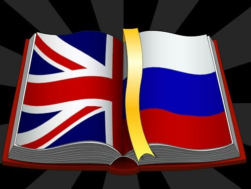 1000+ Words Language Translation Between English to Russian OR Russian to English