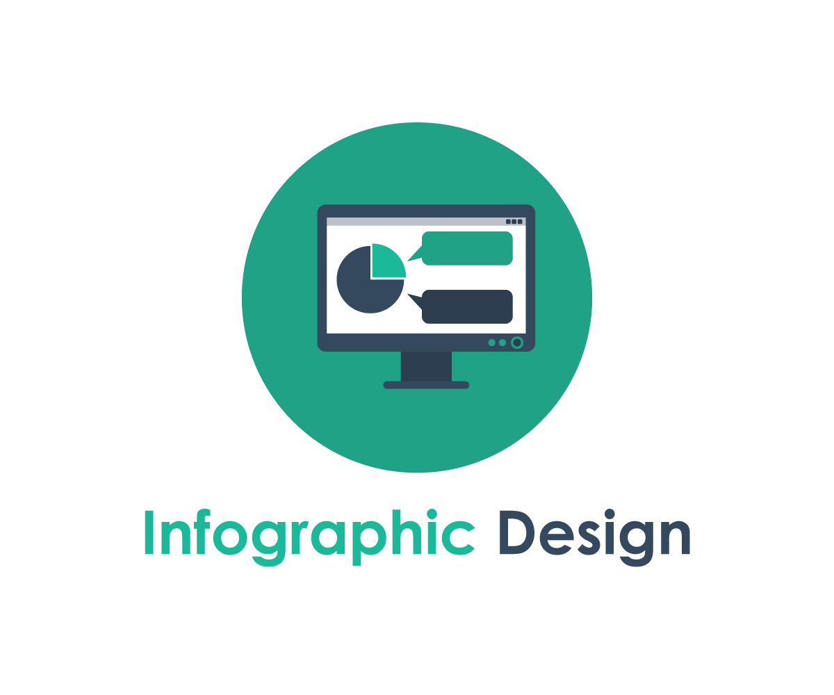 Design a Clean Infograph for your business