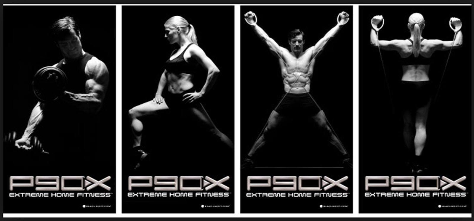 P90X Workout Collection