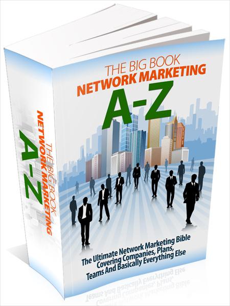 Network Marketing A-Z
