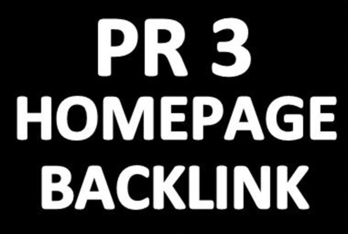 I will add you link to my PR3x5 all niche