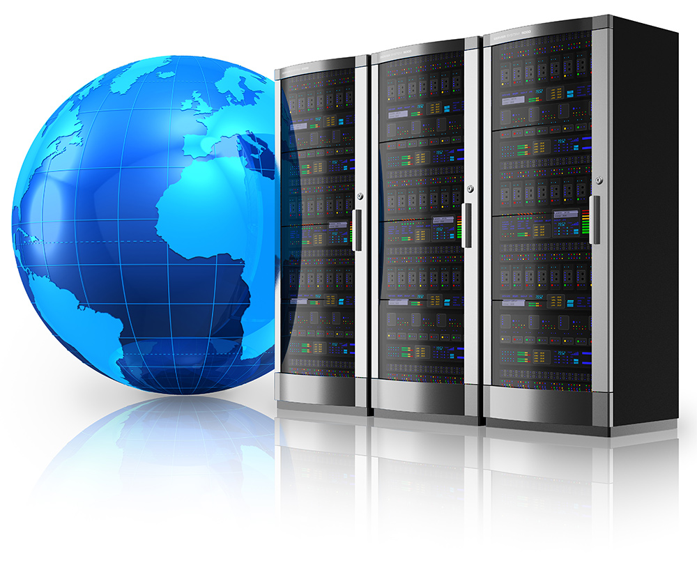 We will provide you professional HOSTING
