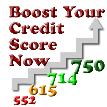 Repair you bad credit