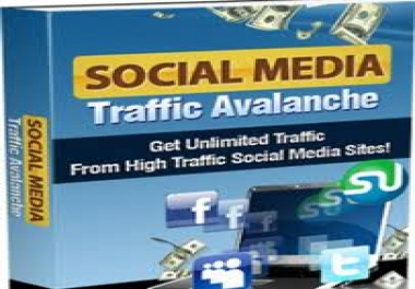 Give You 4999+ Real Traffic Visitor Your Website