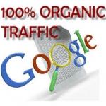 New 2018 White hat method guarantee google organic traffic for 1 month