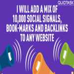 Create 10,000 Do-Follow Backlinks for any blog,  website or video including DoFollow Link Juice