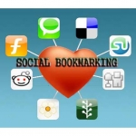 provide bookmarking your website manually to 10 PR5-PR8 Do Follow Social Bookmarking Sites