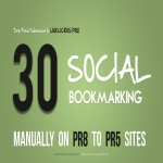 Authority 30 PR8 to PR5 MANUAL Social Bookmarking
