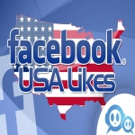 Real &amp  Permanent Active 500 + Human Verified High Quality Only USA Facebook Likes, only