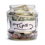 Graciously Accept a Tip for all the Hard Work I put into your Gig