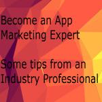 Give you my secret app marketing method