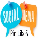 give instant 255 + real Pin Likes only