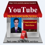 Get 3000-3500 HR Staying guranteed views to your YT video within 24 hours