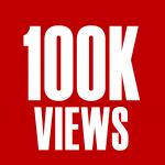 10,000+ Good Retention YouTube Vi-ews Express Delivery - Bonus