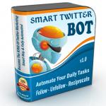 Smart Follow / Unfollow Bot