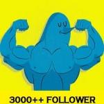 3000+ HQ TWITTER FOLLOW / 1500+ RETWEET / 1500 FAVORITES OFFER ON SEOCLERKS
