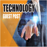 do guest post on TECHNOLOGY related blogs