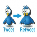 500 Twitter Retweets 500 Twitter Favorites By Real People