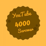 Add 3000 HR Vie. Ws or 100 You Tube Lik. Es Fast