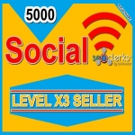 5000 PR9 Pinterest Share Permanent Social Signals Important For Website SEO Ranking Factors