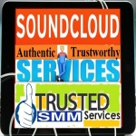 Get 5000 high retention SoundCloud Plays and 50 High Quality Non-drop like only