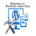 Fix errors on your Wordpress Website or make changes
