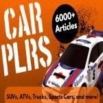 6000 Car and Automotive PLR Articles bundle