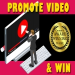 Promote Video Or Channel By Social Media Influencer And Boost Video Views