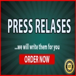 write a press release for you in 24 hours