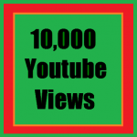 Super fast Delivery 10,000 Youtube video views non drop 2-48 hours in order delivery