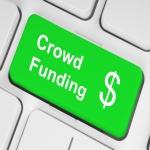 Promote your IndieGoGo GoFundMe or KickStarter Crowdfunding Campaign on Social Media