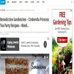 If you want to start Recipe website that updates on autopilot,  this is for you.