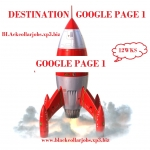 Rank Page 1 on Google in 12 weeks