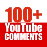 Provide 100+ Quality Auto comments on video