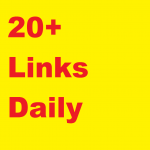 20+ High Authority links DAILY,  DA 40-99,  WHITEHAT,  seo link building service