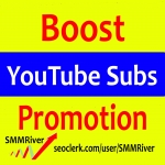 Boost Your YouTube Video Promotion & Marketing