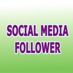 Get 2000+ HQ social media followers by