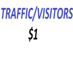 Get 6000+ Genuine Human Traffic From Several Sources