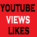 3000 YOU TUBE VIEWS HQ NON DROP + 500 YOU TUBE LIKES + 3 COMMENTS