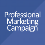 Professional marketing campaign - Pack 800