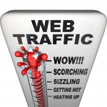 Targeted USA UK Website Traffic for 30 Days